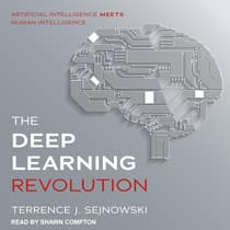 The Deep Learning Revolution by Terrence Sejnowski audiobook