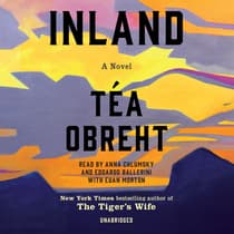 Inland by Téa Obreht audiobook