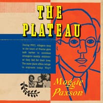 The Plateau by Maggie Paxson audiobook