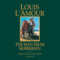 The Man from Skibbereen by Louis L'Amour audiobook