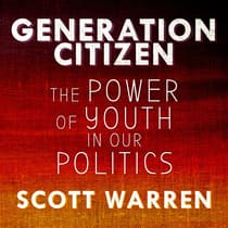 Generation Citizen by Andrew Warren audiobook