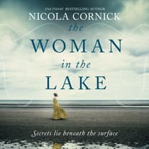 The Woman in the Lake by Nicola Cornick audiobook