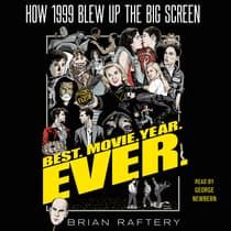 Best. Movie. Year. Ever. by Brian Raftery audiobook