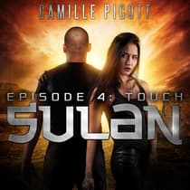 Touch by Camille Picott audiobook