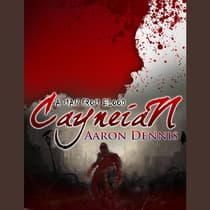 Cayneian by Aaron Dennis audiobook