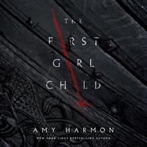 The First Girl Child by Amy Harmon audiobook
