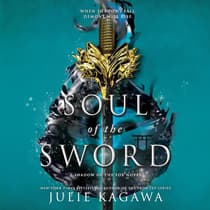 Soul of the Sword by Julie Kagawa audiobook