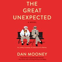 The Great Unexpected by Dan Mooney audiobook