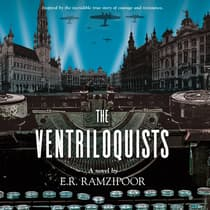 The Ventriloquists by E. R. Ramzipoor audiobook