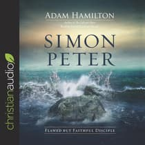 Simon Peter by Adam Hamilton audiobook