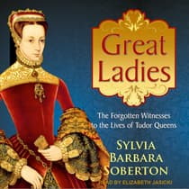 Great Ladies by Sylvia Barbara Soberton audiobook