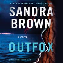 Outfox by Sandra Brown audiobook