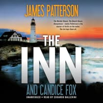 The Inn by James Patterson audiobook