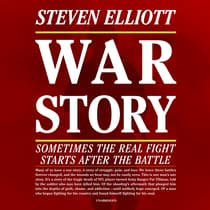 War Story by Steven Elliott audiobook