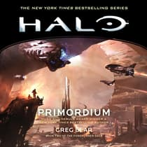 HALO: Primordium by Greg Bear audiobook