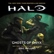 HALO: Ghosts of Onyx by Eric Nylund audiobook