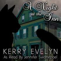 Night at the Inn, A: A Lizzie Borden Short Story by Kerry Evelyn audiobook