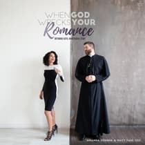 When God Wrecks Your Romance by Amanda Vernon audiobook