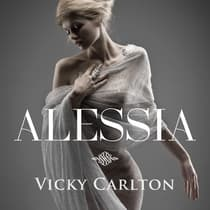 Alessia by Vicky Carlton audiobook