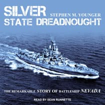 Silver State Dreadnought by Stephen M. Younger audiobook