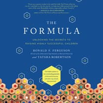 The Formula by Ronald F. Ferguson audiobook