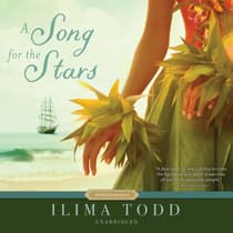 A Song for the Stars by Ilima  Todd audiobook