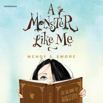 A Monster like Me by Wendy S. Swore audiobook