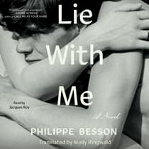 Lie With Me by Philippe Besson audiobook