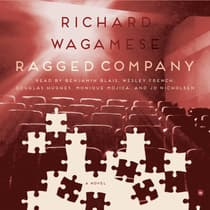 Ragged Company by Richard Wagamese audiobook