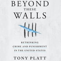 Beyond These Walls by Tony Platt audiobook