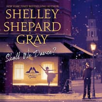 Shall We Dance? by Shelley Shepard Gray audiobook