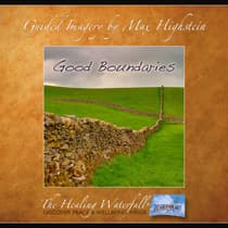 Good Boundaries by Max Highstein audiobook