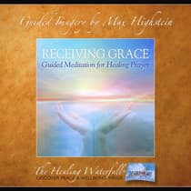 Receiving Grace by Max Highstein audiobook