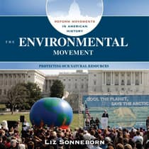 The Environmental Movement by Liz Sonneborn audiobook