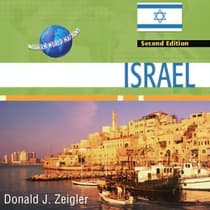 Israel by Donald J. Zeigler audiobook