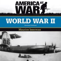 World War II by Maurice Isserman audiobook