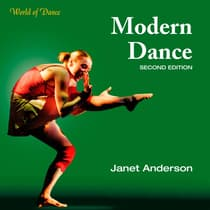Modern Dance by Janet Anderson audiobook