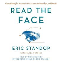 Read the Face by Eric Standop audiobook