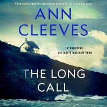 The Long Call by Ann Cleeves audiobook