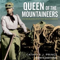 Queen of the Mountaineers by Cathryn J. Prince audiobook
