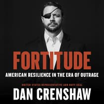 Fortitude by Dan Crenshaw audiobook