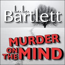 Murder On The Mind by Lorna Barrett audiobook