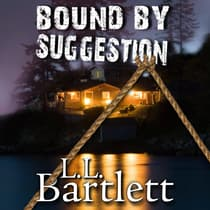 Bound By Suggestion by Lorna Barrett audiobook