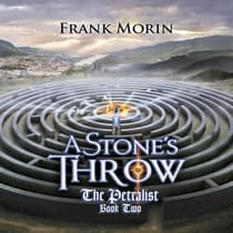 A Stone's Throw by Frank Morin audiobook