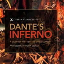 Dante's Inferno by Anthony Esolen audiobook