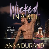 Wicked in a Kilt by Anna Durand audiobook