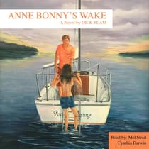 Anne Bonny's Wake by Dick Elam audiobook