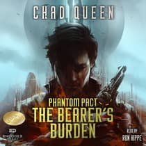 The Bearer's Burden by Chad Queen audiobook