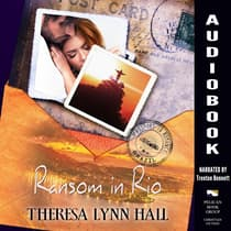 Ransom in Rio by Theresa Lynn Hall audiobook