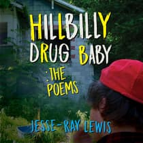 Hillbilly Drug Baby by Jesse-Ray Lewis audiobook